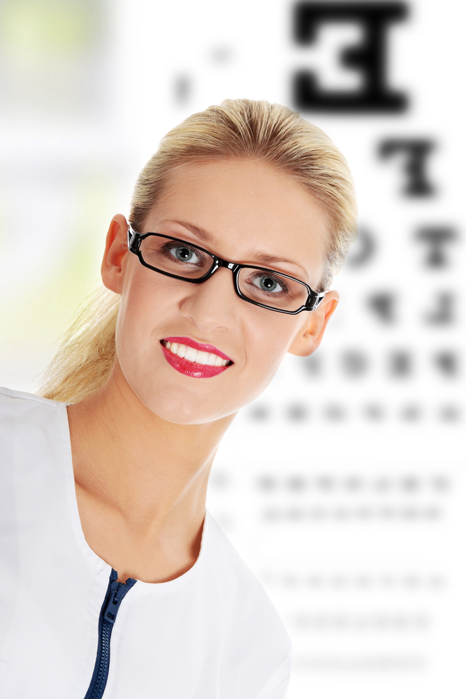 The best lenses for eyeglasses vary somewhat depending on the customer. The latest thing in thin, lightweight yet durable lens material is high-index plastic. However, standard CR plastic continues to be very popular because it's inexpensive and provides excellent optics.