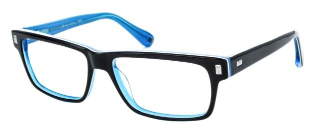 Are Black Frame Glasses Cool : Gallery For > Hipster Glasses Frames Men