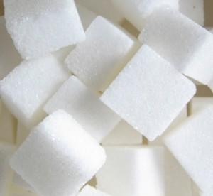 Sugar bad for eyes