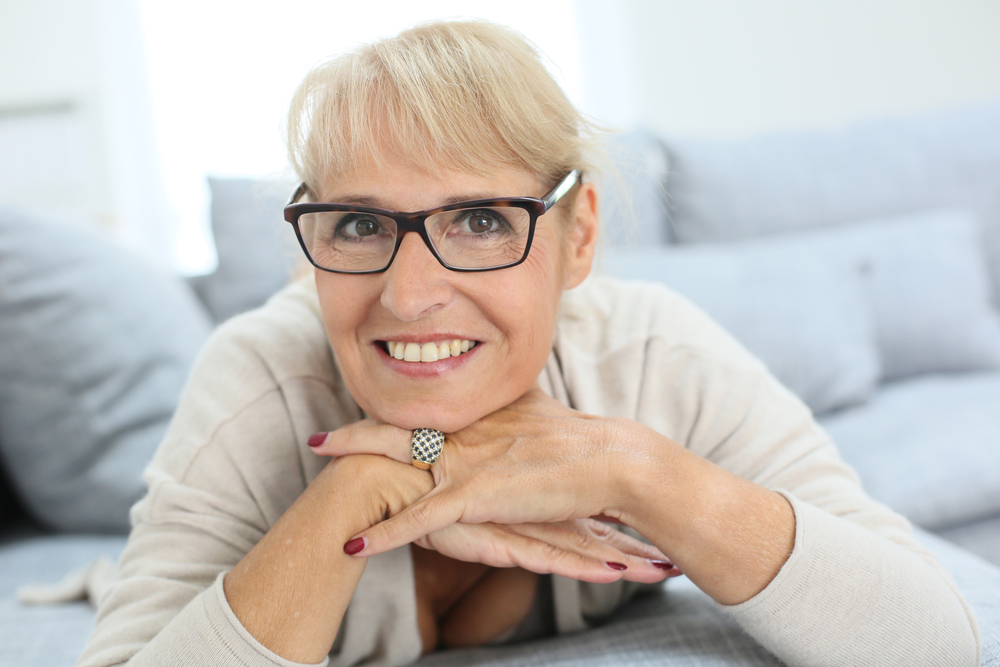 Glasses Frames Look Younger : Four Ways Glasses Help You Look Younger - My Best ...