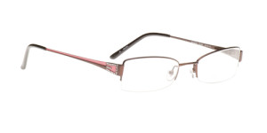 Guess Glasses in Pink and Brown