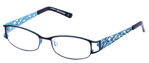 hot new frames from project runway
