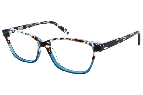 My Latest Eyeglass Frame Crush: 7 For All Mankind 773