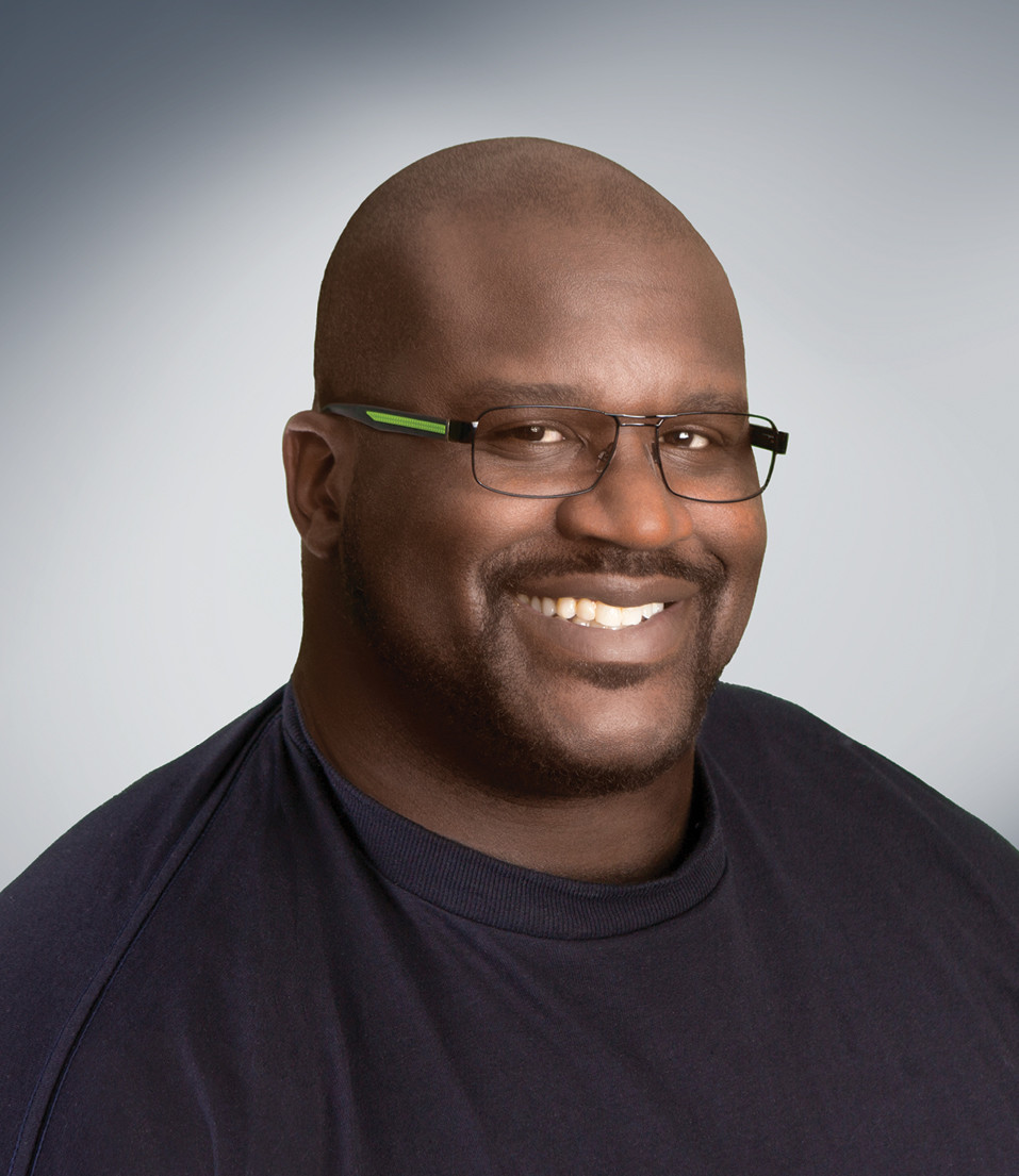 Shaquille O Neal Partners With America S Best