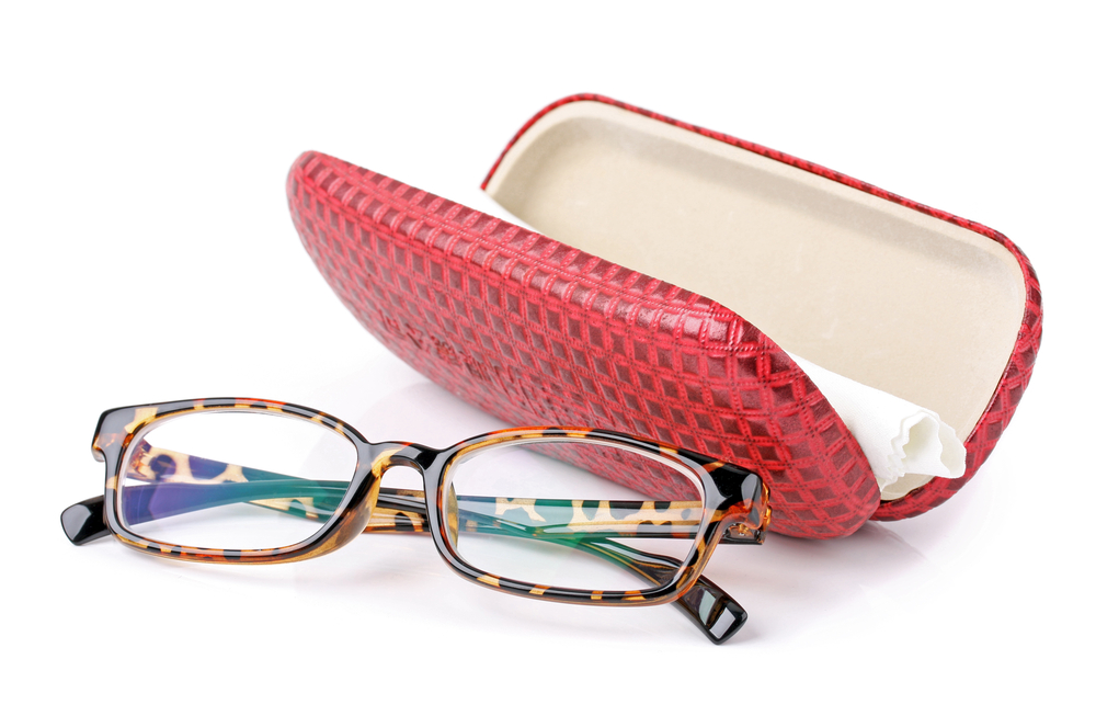 Choose the Best Eyeglass Case for YOU!