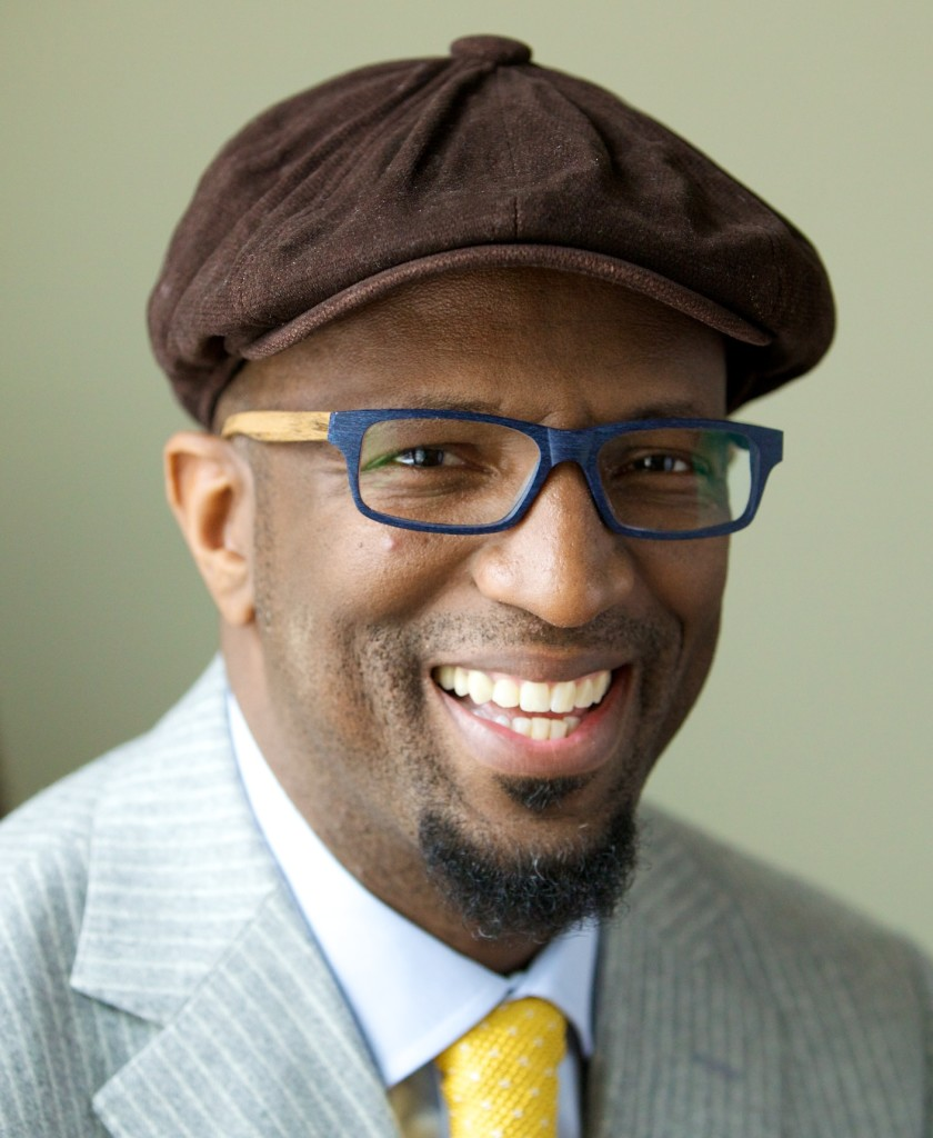 Rickey Smiley Celebrity Partner