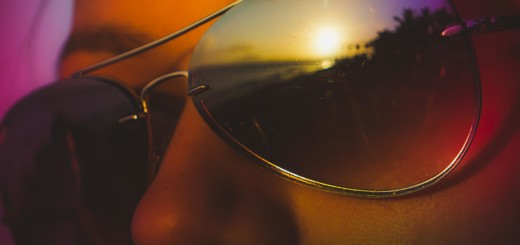 uv damage can happen without sunglasses