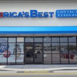 Kingsport, TN America's Best Contacts & Eyeglasses Location