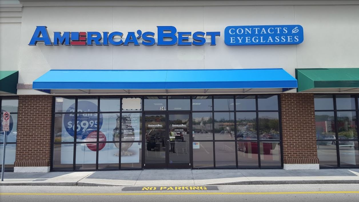 America 39 s best opens 500th store in kingsport tn for Americas best storage