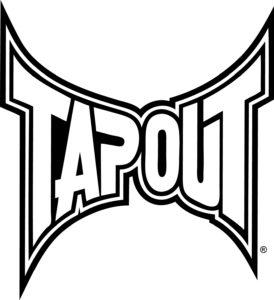 Tapout Eyeglasses logo