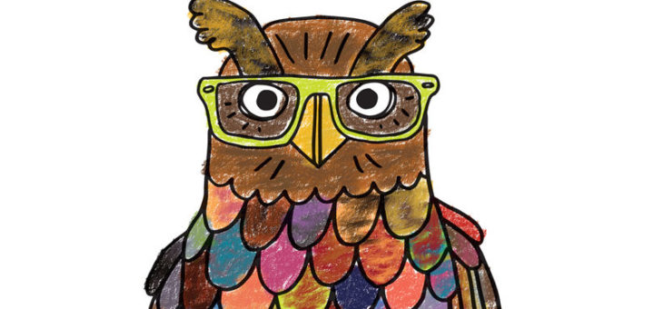 Color the Owl entry form at Americas Best