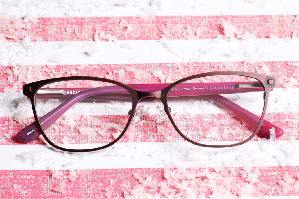 Rickey Smiley 210 women's frames