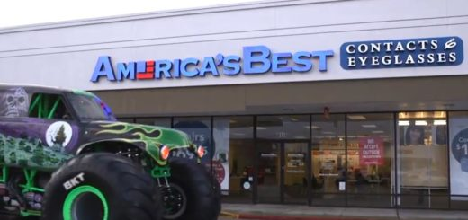Redeem Your America's Best Voucher for a free ticket to Monster Jam