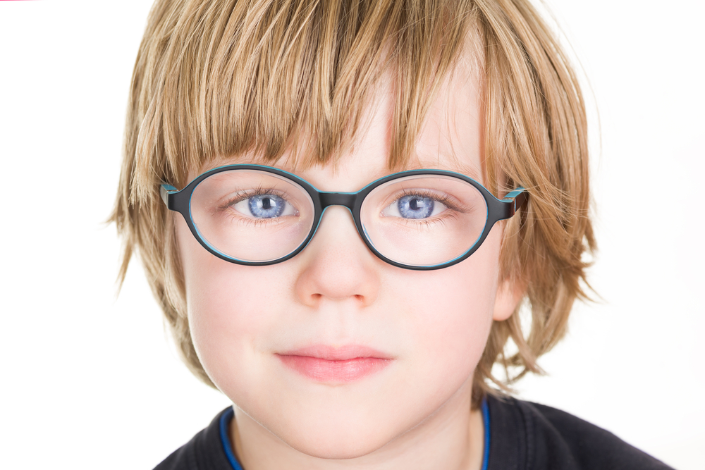 What To Look For In Children S Eyeglass Frames My Best