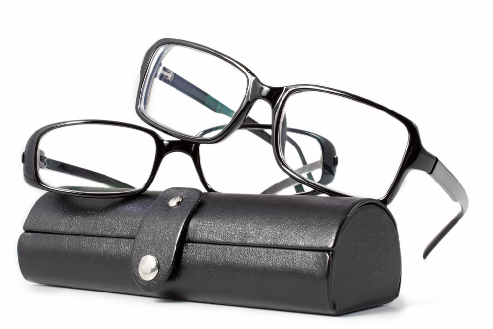 two good reasons you need to update your spare pair of glasses my