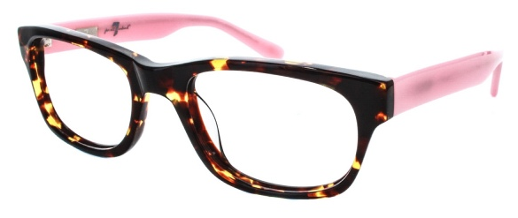 4ff725b0b8 The Rickey Smiley Eyewear Collection Is Something to Smile About ...