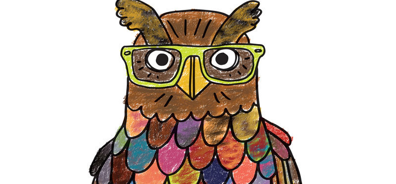 Win A 100 Toy Quot R Quot Us Giftcard During Color The Owl At